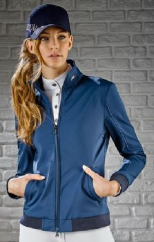Equiline Unisex Softshell Jacket - Kendall